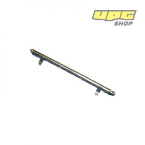 Fuel Rail for Peco injectors - 6 AN SBD Motorsport