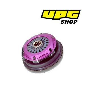 Exedy Subaru STI Twin Metallic Clutch