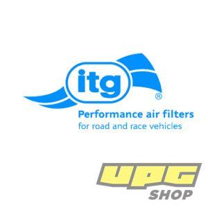 ITG Ford Focus 1.8 & 2.0Ltr Zetec Induction Kit