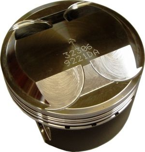 Rover Metro, 100, 200, 25, 400, 45, Streetwise 1.4Ltr. 16V Wossner pistons