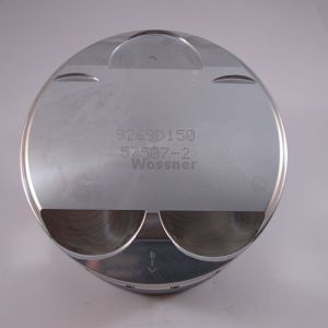 VW 1.8Ltr. 20V None Turbo (Racing Version) Wossner pistons
