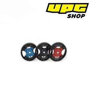 Golf 1.8 / 2.0 16V - Piper Cams External Pulley