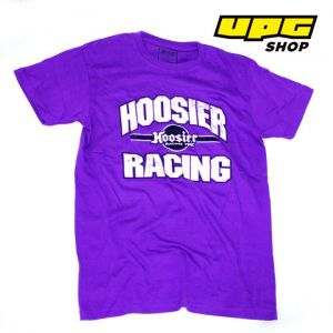 Hoosier Purple Tee