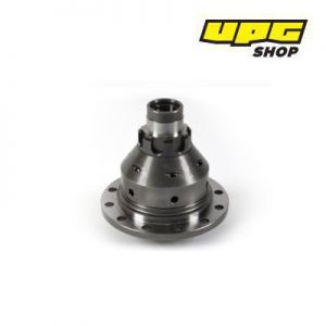 VAG 02M FWD Quaife ATB Helical LSD differential