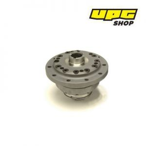 Opel F16 / F18 / F20 Quaife ATB Helical LSD differential