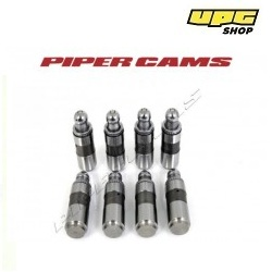 Opel / Vauxhall Astra J - Piper Cams Mechanical Adjusters