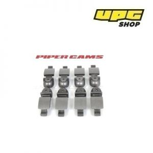 Astra / Corsa/ Nova / Cavalier / Calibra / Vectra 1.6 / 1.8  / 2.0 8v J Series - Piper Cams Cam Followers