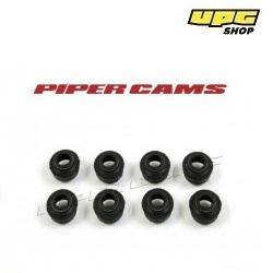 Ford 1.6 / 1.8 / 2.0 SOHC 'PINTO' - Piper Cams Valve stem oil seals