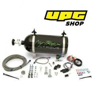 Diesel Dry Nitrous System