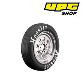 Hoosier Tires Drag Front