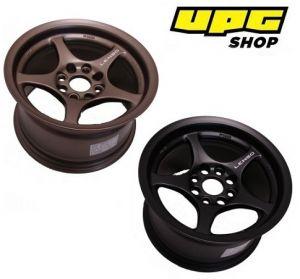 Lenso Wheels from Exospeed 13x7.5 4x100