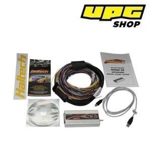 Platinum Sprint RE Autospec Flying Lead Kit Long Haltech