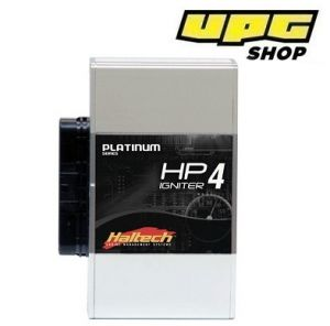 HPI4- High power Ignitor 4 channel, Inc Plugs and Pins Haltech