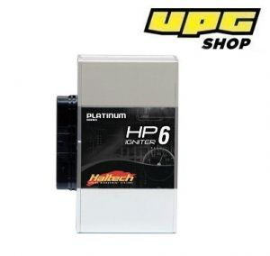 HPI6- High power Ignitor 6 channel, Inc Plugs and Pins Haltech