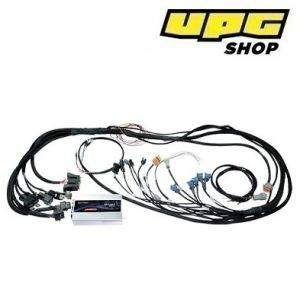 PS1000 13B Fully Terminated Harness- flying lead/ECU Kit Haltech