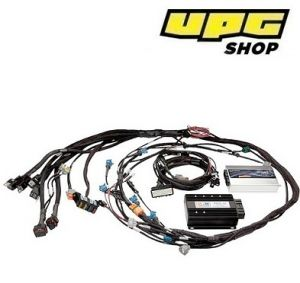 PS2000 2JZ Fully Terminated Harness- CDI , inc M&W 6 wire CDI unit. ECU Kit Haltech