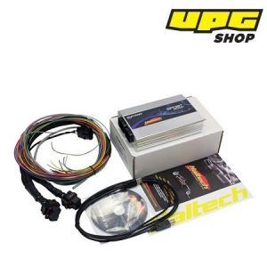 PS2000 Patch Loom Kit - EVO 8 (6-speed) & EVO9 Haltech
