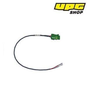 Barometric adaptor lead (green connector) SBD Motorsport