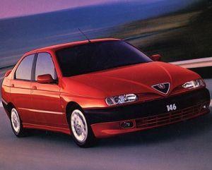 Chip for Alfa Romeo 146