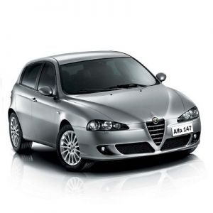 Chip for Alfa Romeo 147