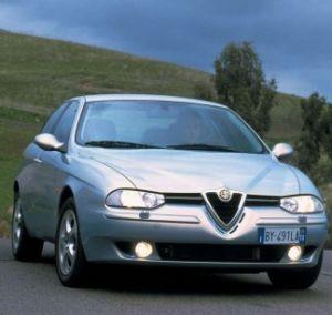 Chip for Alfa Romeo 156