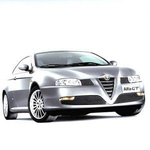 Chip for Alfa Romeo GT