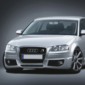 Chip for Audi A3 8P