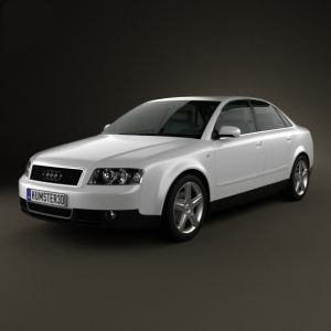 Chip for Audi A4 B6