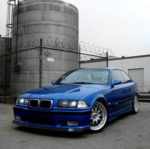 Chip for BMW 3 E36