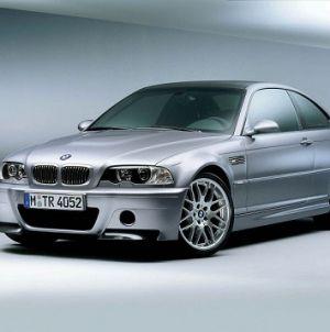 Chip for BMW 3 E46
