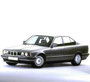 Chip for BMW 5 E34