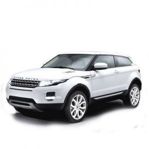 Chip for Land Rover Evoque