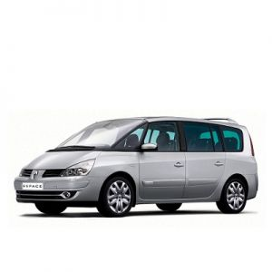 Chip for Renault Espace