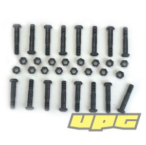 Mitsubishi 3.0L & 3.5L V6 - ARP Rod bolt kit