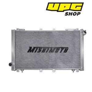 Mishimoto Subaru GC8 WRX Aluminium Radiator, 1992-2000