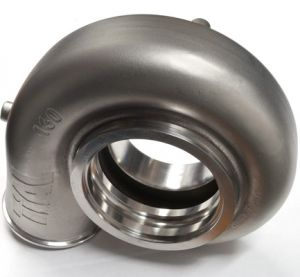 GT55 Stainless Housing