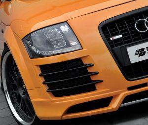 PD Aerodynamic-Kit for Audi TT 8N