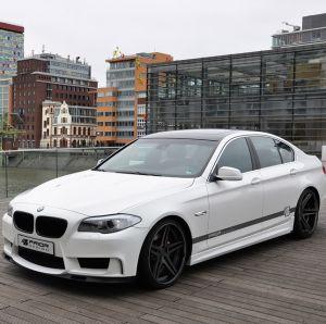 PD-R Aerodynamic-Kit for BMW F10