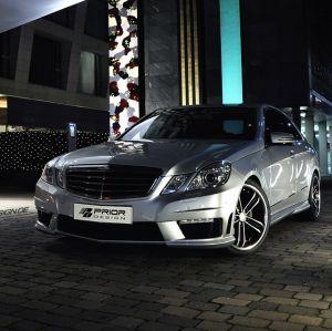 PD500 Aerodynamic-Kit for Mercedes E-Class W212