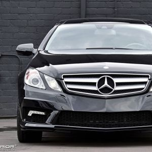 PD Aerodynamic-Kit for Mercedes E-Class C207