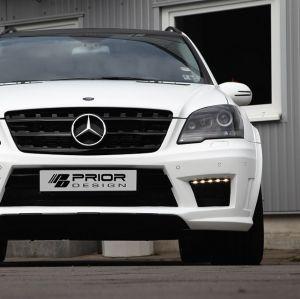 PD Aerodynamic-Kit for Mercedes ML W164