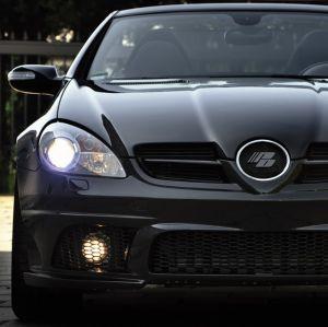 PD Aerodynamic-Kit for Mercedes SLK R171