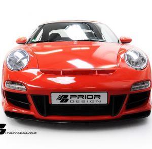 PD Aerodynamic-Kit for Porsche 911 996.1 / 996.2