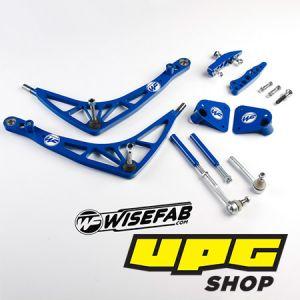 Wisefab E30 Lock Kit